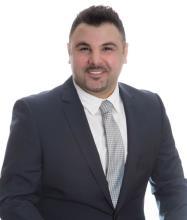 Roni Assaf, Real Estate Broker