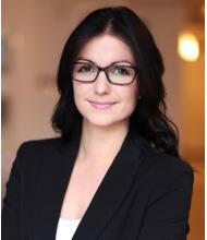 Daniela Petkova, Real Estate Broker