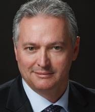 Gilles Tougas, Residential Real Estate Broker