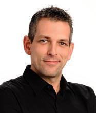 Éric Dubé, Courtier immobilier