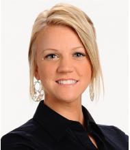 Caroline Poulin, Real Estate Broker