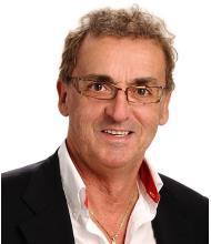 André Bilodeau, Courtier immobilier