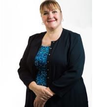 Line Halley, Courtier immobilier agréé DA