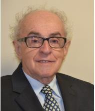 Raynald Gagné, Real Estate Broker