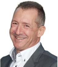 José Lacroix, Courtier immobilier agréé DA