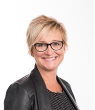 Nadine Vignola, Real Estate Broker