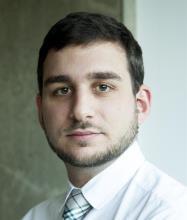 Arthur Scialom, Residential Real Estate Broker