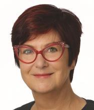 Sylvaine Gombert, Real Estate Broker