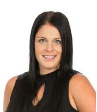 Myriam Sara Delvecchio, Residential Real Estate Broker