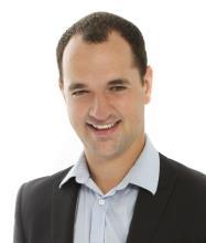 Alexandre Brunet, Residential Real Estate Broker