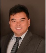 Li Xiong Chen, Courtier immobilier résidentiel