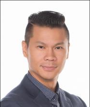 Manh Nguyen, Residential Real Estate Broker