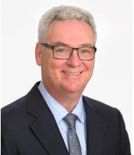 Marcel Bergeron, Real Estate Broker