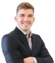 Simon-Pierre Poirier, Residential Real Estate Broker