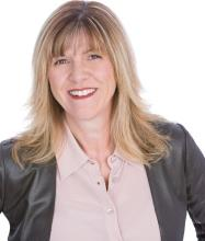 Isabelle Bourque, Residential and Commercial Real Estate Broker