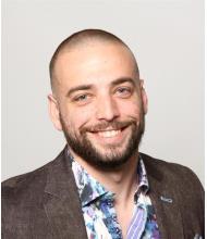 Samuel Melançon, Residential Real Estate Broker