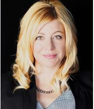 Suzie Bouffard, Courtier immobilier résidentiel
