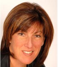 Paula Martineau, Real Estate Broker