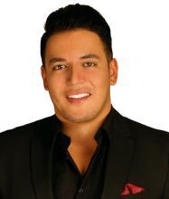 Adel Nedame, Courtier immobilier résidentiel