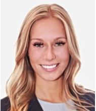 Bianca Lamy, Residential Real Estate Broker
