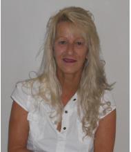 Sylvie Desève, Real Estate Broker