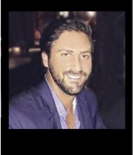 Michael Capasso, Residential Real Estate Broker