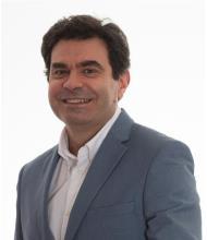 Philippe Adelfang, Residential Real Estate Broker