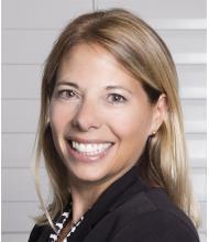 Sylvie Ménard, Courtier immobilier résidentiel