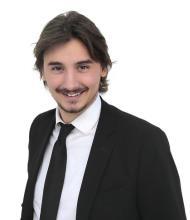 Samuel Lacoursière, Courtier immobilier résidentiel