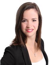 Valérie Turcotte, Residential Real Estate Broker