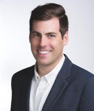 Bryan Péladeau-Lefebvre, Real Estate Broker
