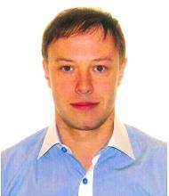 Simon Ducamin, Residential Real Estate Broker