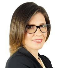 Maya Pinkas, Courtier immobilier