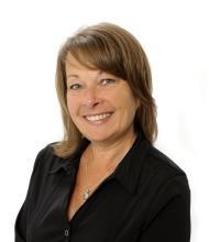 Nicole Lacoste, Real Estate Broker