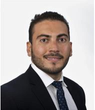 Khalil Baho, Residential Real Estate Broker