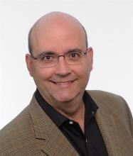 Benoit Latreille, Courtier immobilier