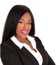 Sharona Williams, Residential Real Estate Broker