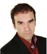 François Rebelo, Real Estate Broker