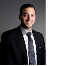 Anthony Nobili, Residential Real Estate Broker