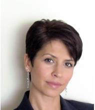 Nicoleta Serban, Real Estate Broker