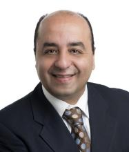 Hany Kheir, Courtier immobilier