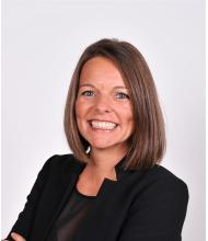 Stéphanie Bergeron, Residential Real Estate Broker