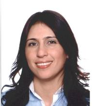 Sandra Jiménez, Residential Real Estate Broker