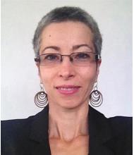 Panagiota Strifas, Certified Real Estate Broker