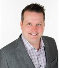 Frédéric Morneau, Residential Real Estate Broker
