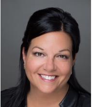 Nathalie Leduc, Courtier immobilier résidentiel