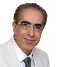 Hamid Sedigh Kaghazchi, Real Estate Broker