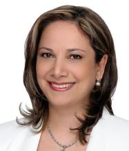 Maryam Khaleghi, Real Estate Broker