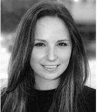 Sophie Delage, Residential Real Estate Broker