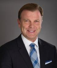 Glenn Peterson, Real Estate Broker